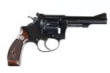 Smith & Wesson Pre 34 Revolver .22 lr