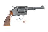 Spanish S&W Copy Revolver .38 spl