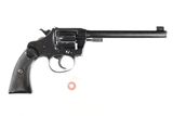 Colt Police Positive Revolver .22 cal