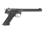 Hi-Standard HD Military Pistol .22 lr