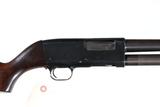 Noble 40 Slide Shotgun 12ga