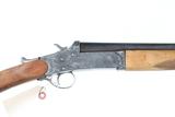 Spanish  Sgl Shotgun 12ga