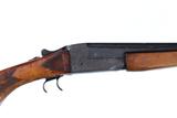Stevens 311E SxS Shotgun 410