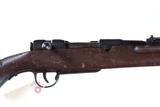 Japanese Type 38 Training Bolt Rifle 7.7 mm Japanese