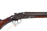 American  SxS Shotgun 12ga