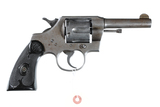 Colt Army Special Revolver .38 spl