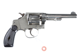 Smith & Wesson 32 Hand Ejector Revolver .32 Long