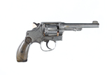 Smith & Wesson Hand Ejector Revolver .32 long