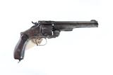 Smith & Wesson No. 3 Revolver .44 Russian