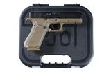 Glock 17 Gen 5 Pistol 9mm