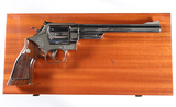 Smith & Wesson 57 Revolver .41 mag