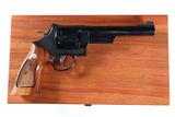 Smith & Wesson 25-2 Revolver .45 ACP