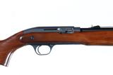 J. C. Higgins 29 Semi Rifle .22 lr