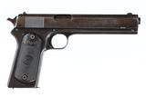 Colt 1902 Military Pistol .38 ACP