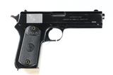Colt 1903 Hammer Pistol .38 ACP