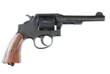 Smith & Wesson Victory Revolver .38 S&W