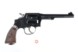 Smith & Wesson 38 Military & Police Revolver .38 cal
