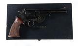 Smith & Wesson Pre-29 Revolver .44 mag