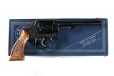Smith & Wesson 10 7 Revolver .38 spl