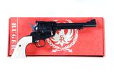 Ruger NM Blackhawk Revolver .41 mag