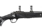 Ruger 77/22 Bolt Rifle .22 lr