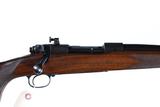 Winchester 70 Pre-64 Bolt Rifle 257 Roberts