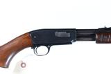Winchester 61 Slide Rifle .22 wrf