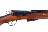 Waffenfabrik Bern 1911 (K11) Bolt Rifle 7.5x55mm Swiss