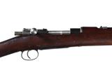 DWM 1895 Bolt Rifle 7mm Mauser