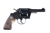 Colt Marshal Revolver .38 spl