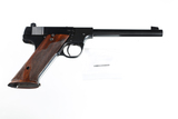 Hi-Standard Model A Pistol .22 lr