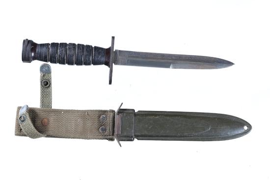 USM4 PAL Bayonet