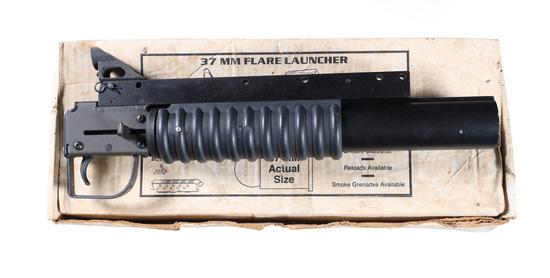 AR-15 Flare Launcher