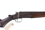 Western Arms Sgl Shotgun 12ga