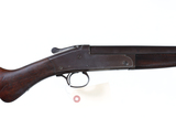 Remington Sgl Shotgun 12ga