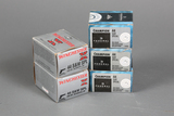 5 Boxes .44 S&W Special Ammo