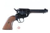 Colt Frontier Scout Revolver .22 lr