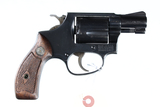 Smith & Wesson 36 Revolver .38 spl