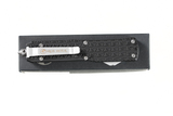Wilcox Tactical OTF Knife