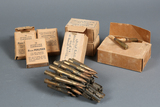 8 Boxes 8mm Mauser Ammo