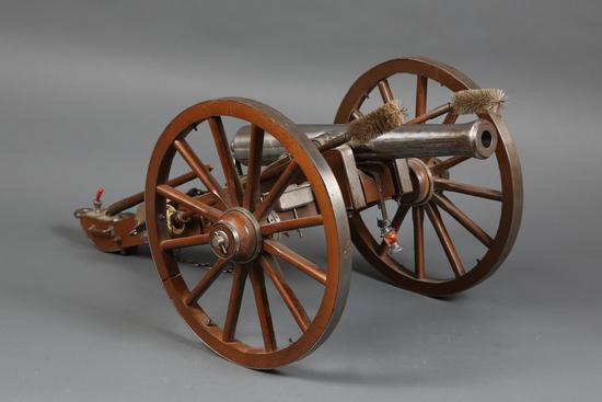 Traditions Napoleon Mini Cannon