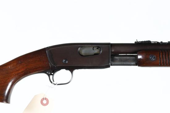 Remington 121 Fieldmaster Slide Rifle .22 sllr
