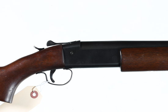 Winchester 37 Sgl Shotgun 12ga