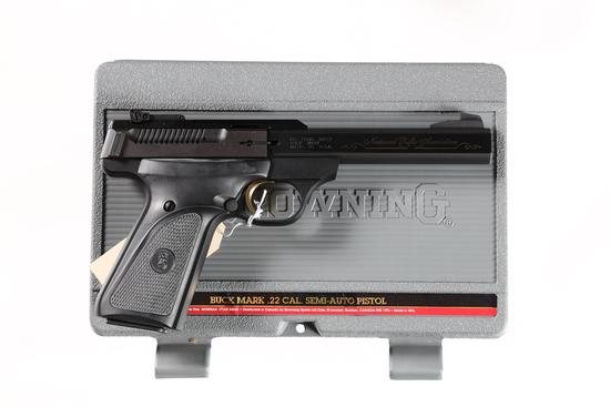 Browning Buck Mark Pistol .22 lr