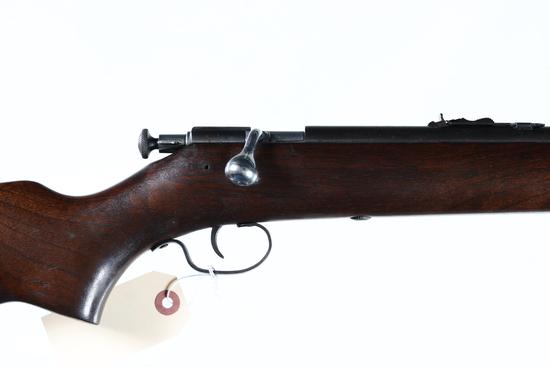 Winchester 67A Bolt Rifle .22 sllr