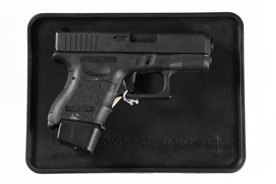 Glock 27 Pistol .40 s&w