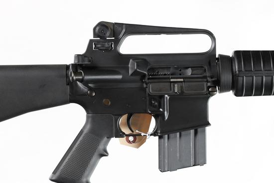 Colt Sporter Target Semi Rifle .223 rem