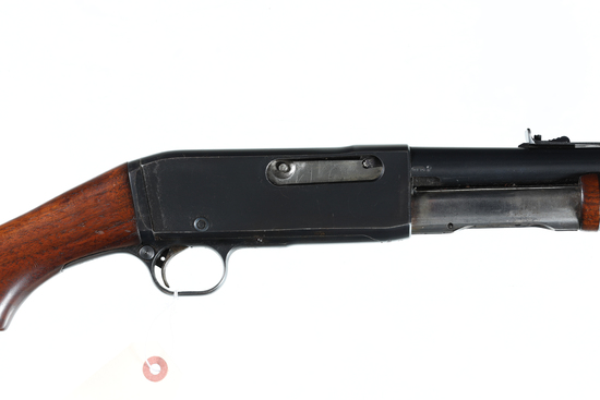 Remington 141 Slide Rifle .30 Rem