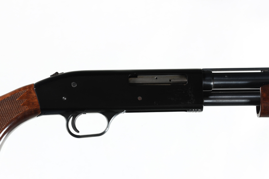 Mossberg New Haven Slide Shotgun 410
