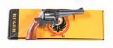 Ruger Redhawk Revolver .44 mag